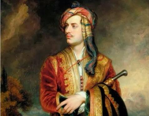 Amor vincit omnia: el homenaje de Lord Byron a Leandro