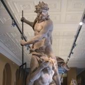 Neptuno y Tritón