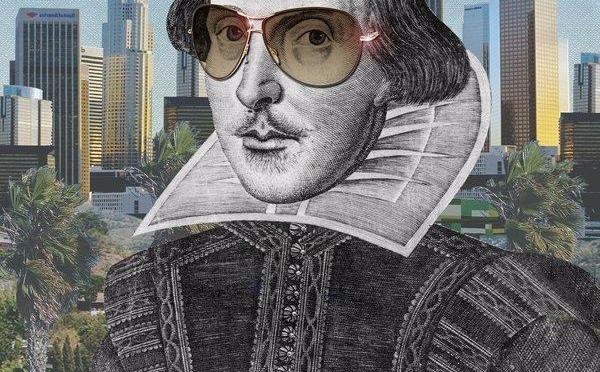 Cuando Shakespeare se hizo cool