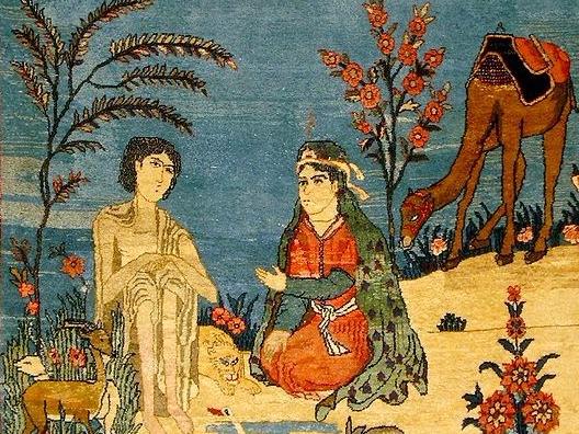El amor está en los detalles: 8 breves enseñanzas del Collar de la Paloma