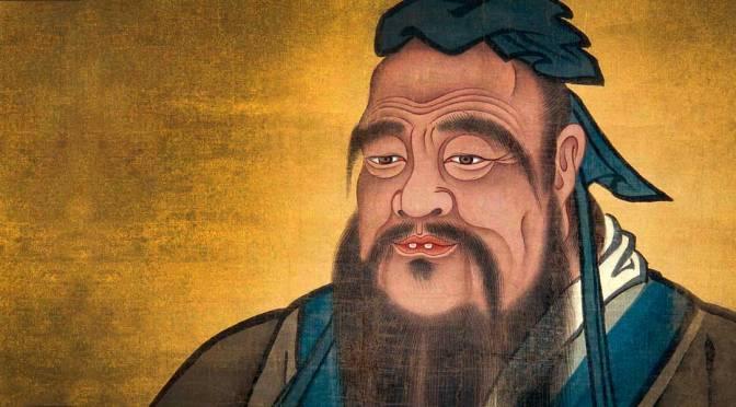 50 pensamientos de Confucio