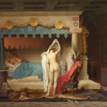 Jean-Léon Gérôme - King Candaules