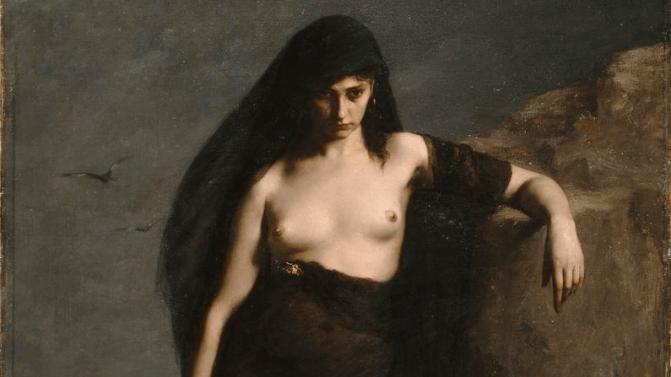 Safo de Lesbos, la verdadera reveladora del amor en Occidente