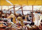 Ayamonte o La pesca de atún - Sorolla