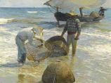 Pescadores valencianos - Sorolla