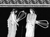 Safo y Alceo