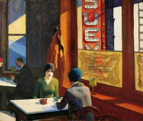 Edward Hopper - Tutt'Art@