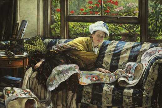 James Tissot Tutt'Art@ (4)