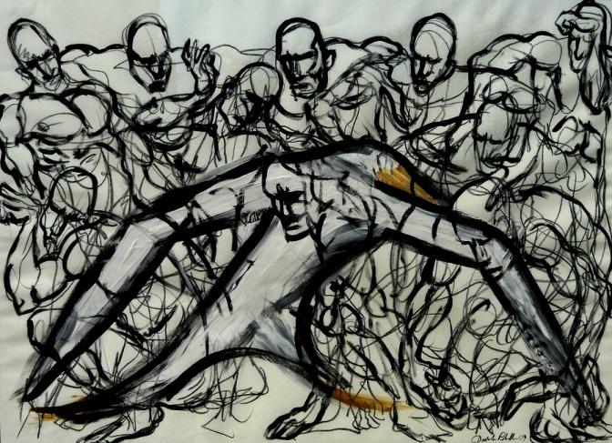 El carácter extraordinario del poeta en El albatros de Charles Baudelaire