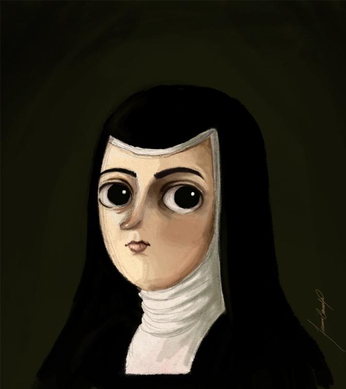 Dos poemas de amor de Sor Juana Inés de la Cruz