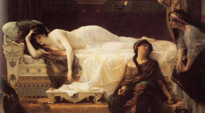 Fedra y la literatura francesa: rasgos generales de dos Fedras en pugna (primera parte)