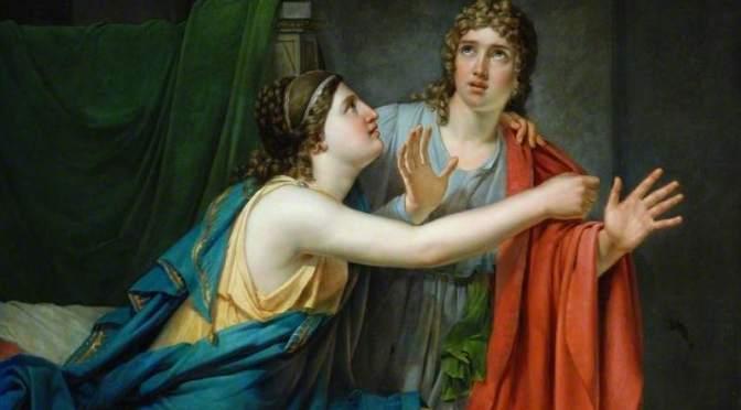 Fedra y la literatura francesa: Fedra de Racine, 1677 (segunda parte)